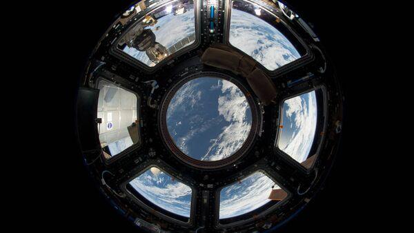 Međunarodna svemirksa stanica - Sputnik Srbija