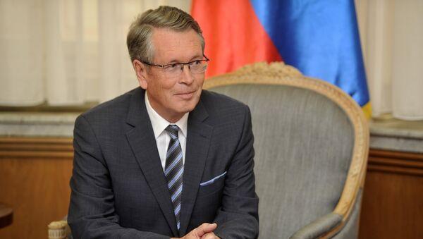 Ambasador Ruske federacije u Srbiji Aleksandar Čepurin - Sputnik Srbija