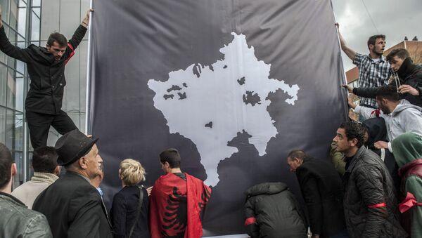 Kosovo  - Sputnik Srbija