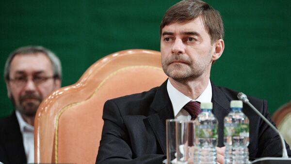 Sergej Železnjak - Sputnik Srbija