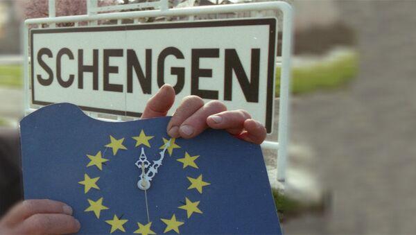 Šengen - Sputnik Srbija