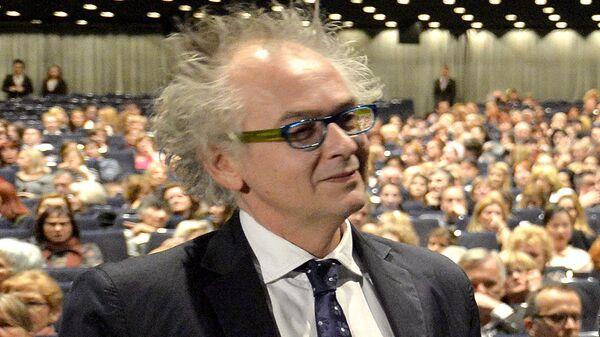 Ministar kulture i informisanja Ivan Tasovac - Sputnik Srbija