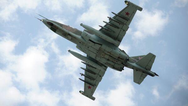 Су-25 - Sputnik Србија