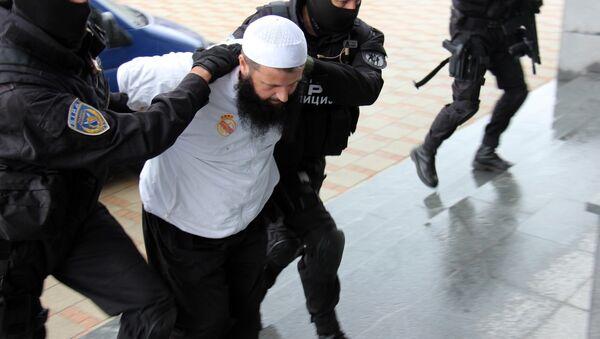 Хапшење исламиста, Босна - Sputnik Србија