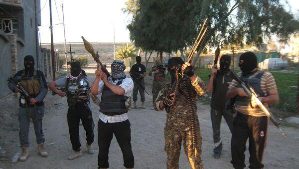 Džihadisti, Islamska država - Sputnik Srbija