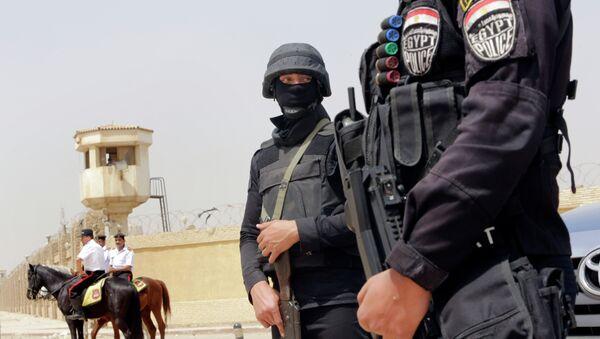 Egipatska policija - Sputnik Srbija