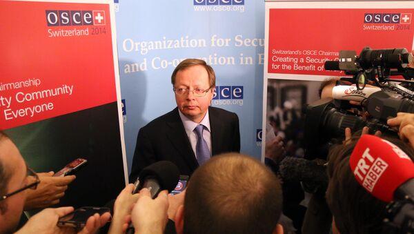 Predstavnik Rusije pri OEBS-u Andrej Kelin  - Sputnik Srbija