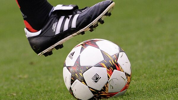 Fudbal, lopta - Sputnik Srbija