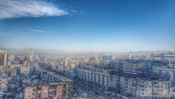 Priština, Kosovo - Sputnik Srbija