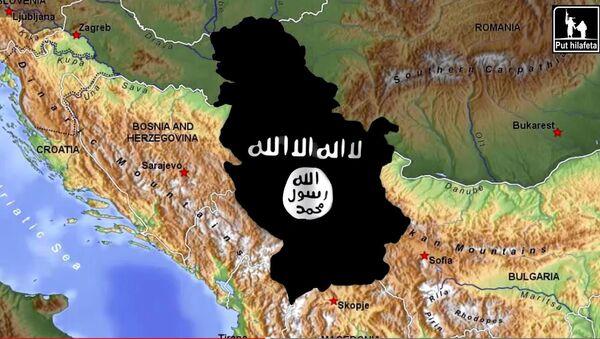 Srbija na meti islamista - Sputnik Srbija