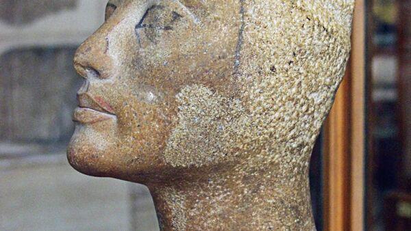 Египатска краљица Нефертити - Sputnik Србија