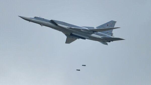 Avion Tu-22M3 - Sputnik Srbija