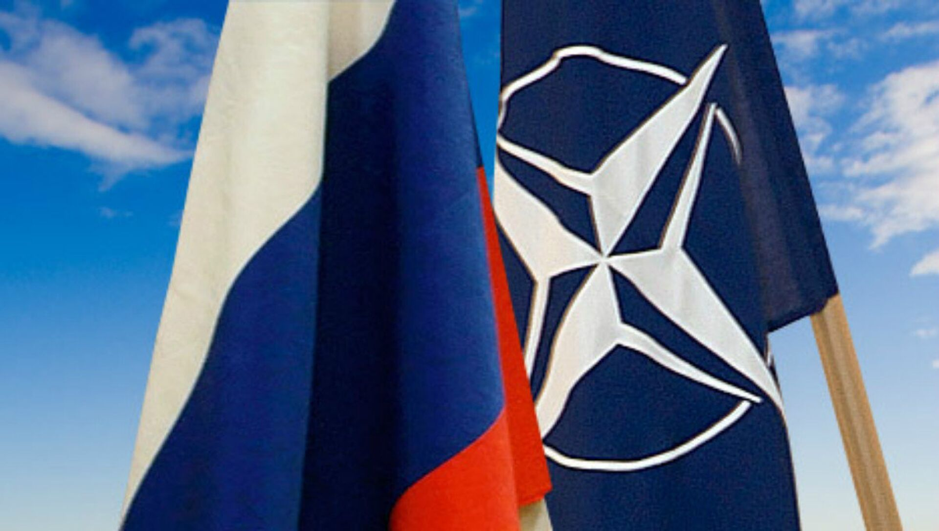 Заставе Русије и НАТО-а - Sputnik Србија, 1920, 04.07.2021