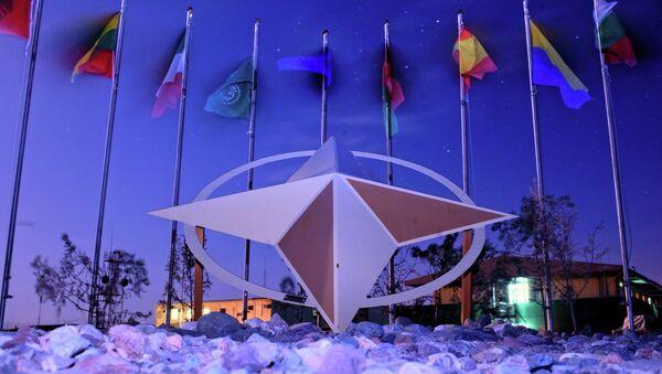 Заставе НАТО држава - Sputnik Србија