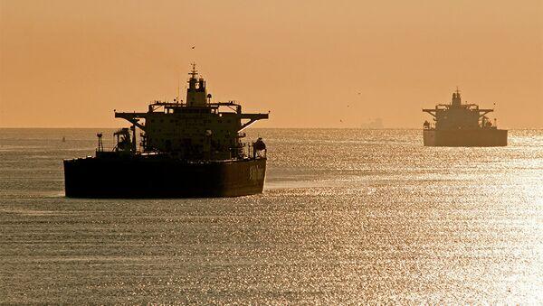 Naftni tankeri - Sputnik Srbija