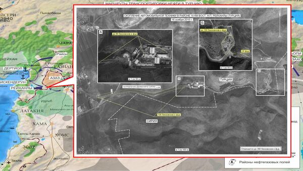 Брифинг Миниатсрства одбране Русије - Sputnik Србија
