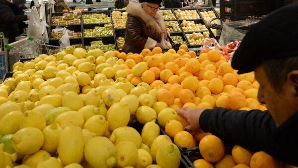 Pomorandže i limunovi - Sputnik Srbija