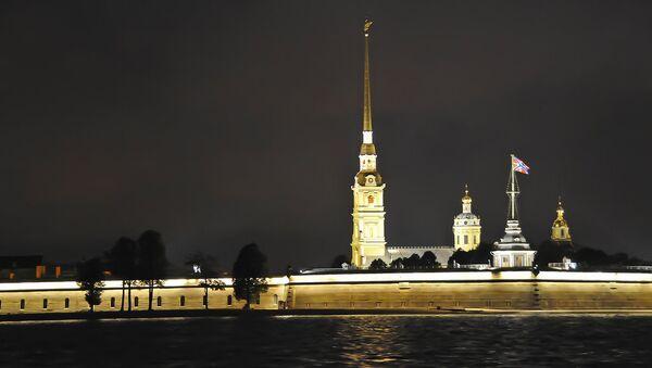 Москва, Русија, Кремљ - Sputnik Србија