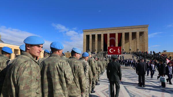 Турска војска - Sputnik Србија