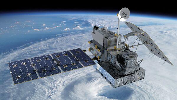Pentagonu bi uskoro moglo da bude zabranjeno korišćenje ruskih ili kineskih satelita za vremensku prognozu - Sputnik Srbija
