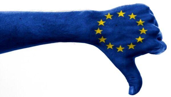 Европска унија, ЕУ, Европа - Sputnik Србија