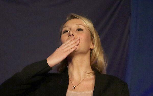 Marion le Pen - Sputnik Srbija