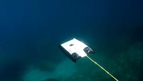 Podvodni dron - Sputnik Srbija