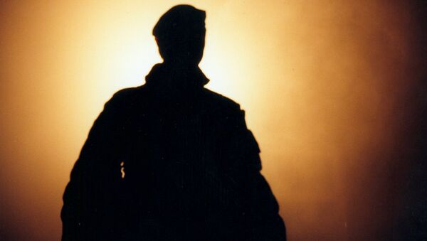 Косово, војник - Sputnik Србија