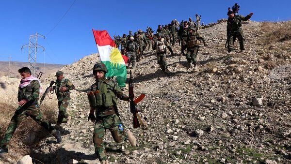 Irački Kurdi - Sputnik Srbija