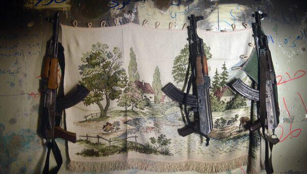 Oružje - Sputnik Srbija