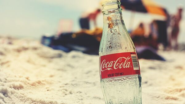 Кока-кола - Sputnik Србија