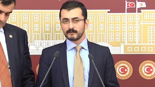 Турски посланик Ерен Ердем - Sputnik Србија