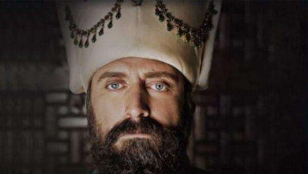 Halit Ergenč kao Sulejman Veličanstveni - Sputnik Srbija