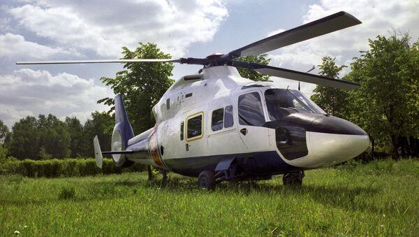 Helikopter Kamov-62 - Sputnik Srbija