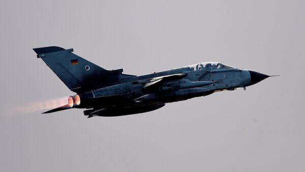 Nemački avion Tornado - Sputnik Srbija