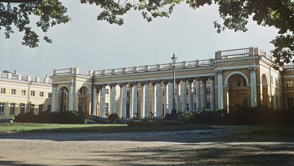 Aleksandrovski dvorac - Sputnik Srbija