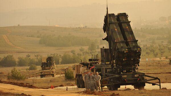 Patriot sistem protivraketne odbrane - Sputnik Srbija