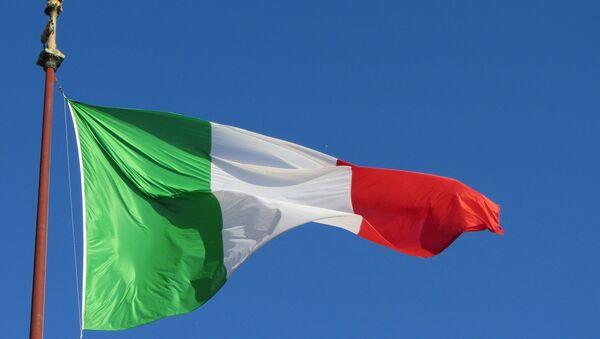 Zastava Italije - Sputnik Srbija