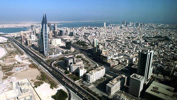 Бахреин, Манама - Sputnik Србија