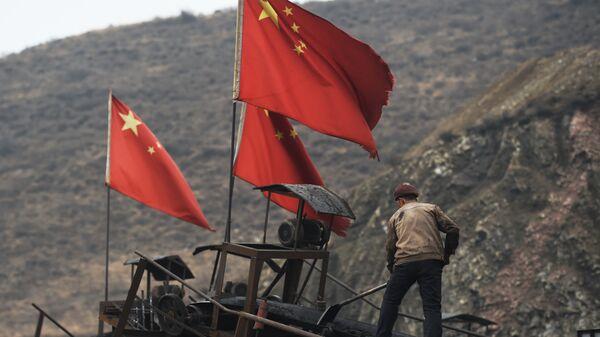 Рудник угља у Кини - Sputnik Србија