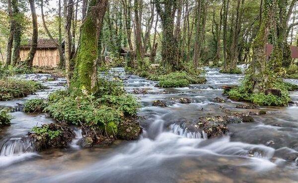 Река Јањ — Јањски отоци, Шипово, Република Српска - Sputnik Србија