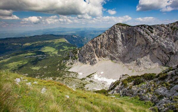 Планина Маглић, Република Српска - Sputnik Србија