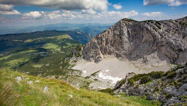 Planina Maglić, Republika Srpska - Sputnik Srbija