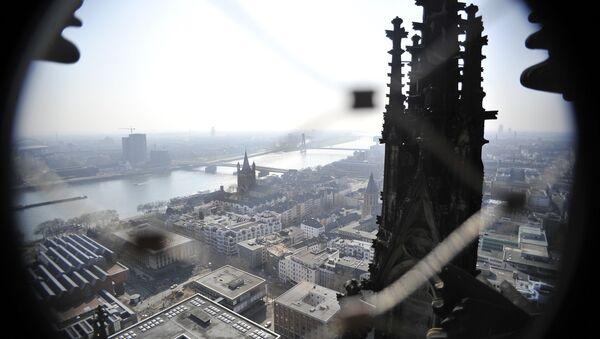 Keln Nemačka, katedrala - Sputnik Srbija