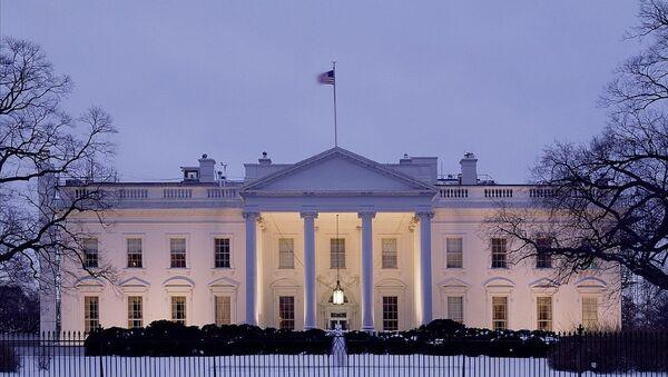 Бела кућа, резиденција председника Сједињених Америчких Држава - Sputnik Србија
