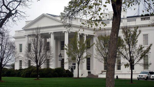 Bela kuća, rezidencija predsednika Sjedinjenih Američkih Država - Sputnik Srbija