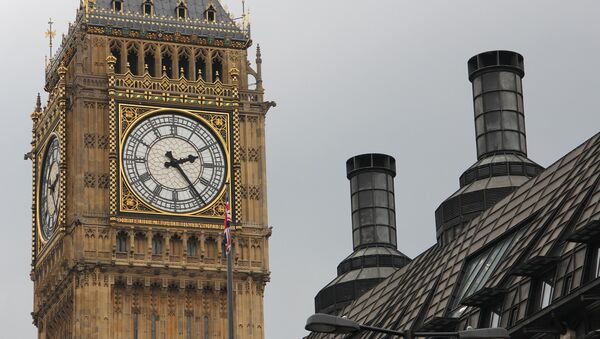 Big Ben, London - Sputnik Srbija