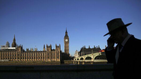 Engleski parlament - Sputnik Srbija