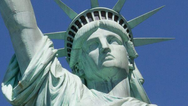 Kip slobode, Njujork - Sputnik Srbija