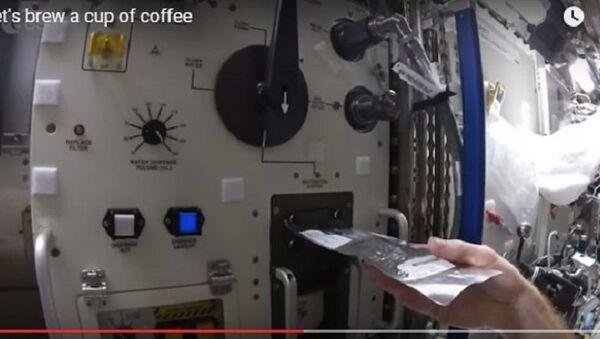 Kuvanje kafe na MSS - Sputnik Srbija